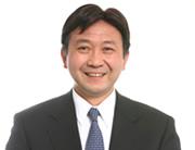 横川理事長