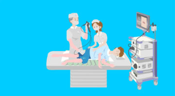 大腸検査の受け方